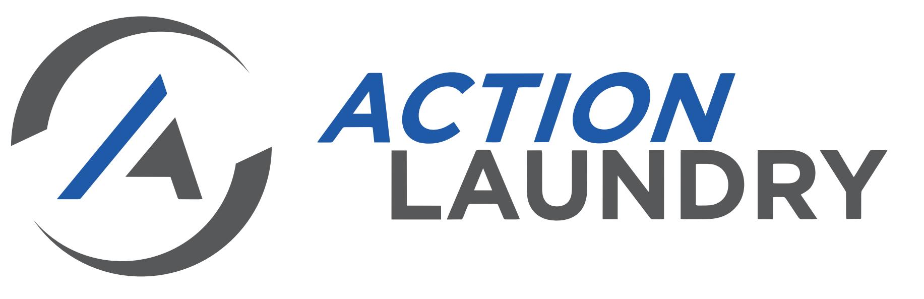 Action Laundry Logo